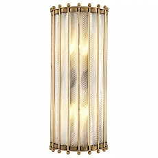 Накладной светильник DeLight Collection Tiziano KG0907W-2 brass