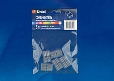 Соединитель UTC-K-14/B67-RGB CLEAR 005 POLYBAG 10826