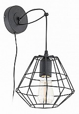 Бра TK Lighting Diamond 2282 Diamond