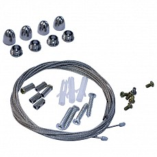 Подвес для трека DL18013 Suspension kit DL18013