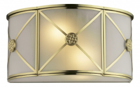 Бра Odeon Light 2270/2W бронза RIONA
